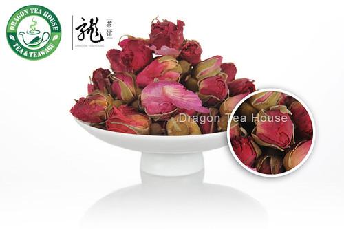 Red Rosebud Tea * Rose Tea 500g 1.1 lb