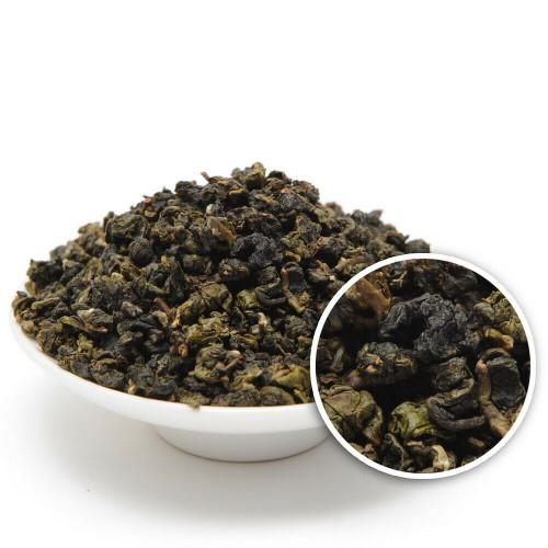 Competition Grade Taiwan TonTin Jin Xuan Oolong Tea 50g 1.76 oz
