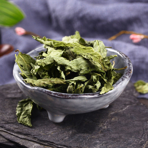 Organic Fresh Spearmint Leaf Tea  500g 1.1 lb
