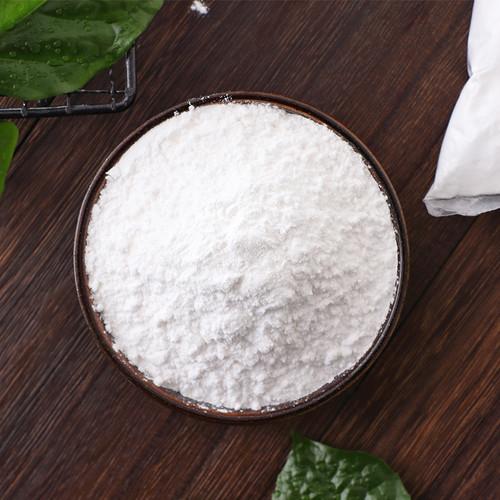 Organic White Fo-ti Powder * Polygonum Multiflorum Root 500g 1.1 lb