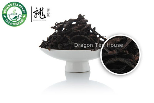 Huang Guan Yin * Yellow Goddess Wuyi Rock Oolong Tea 500g 1.1 lb