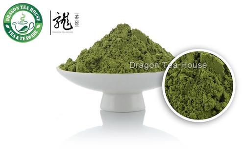 Supreme Certified Organic Ultrafine Stone Ground Matcha 500g 1.1 lb