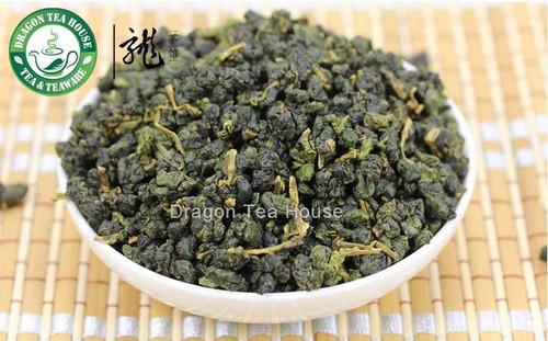 Premium Da Yu Ling 105K Cold Brew High-mountain Oolong 500g