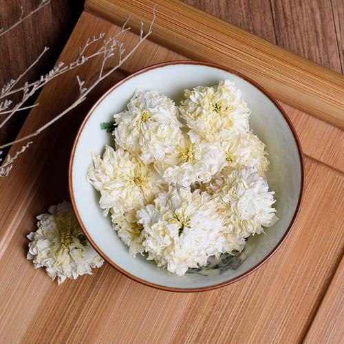 Premium Chinese White Chrysanthemum 500g