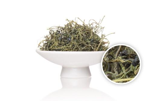 Top Grade Organic Jiaogulan Gynostemma Pentalhyllum Spring Stem Tonic Herbal Tea 500g 1.1 lb