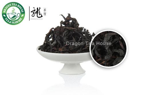 60s Qing Xin Oolong * Aged Green Heart Taiwan Oolong 20g 0.7oz