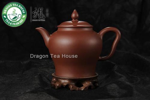Beauty * Tang Xuan Wu Yixing Zisha Clay Teapot 290ml