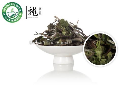 Premium Organic Bai Mu Dan * White Peony White Tea 500g