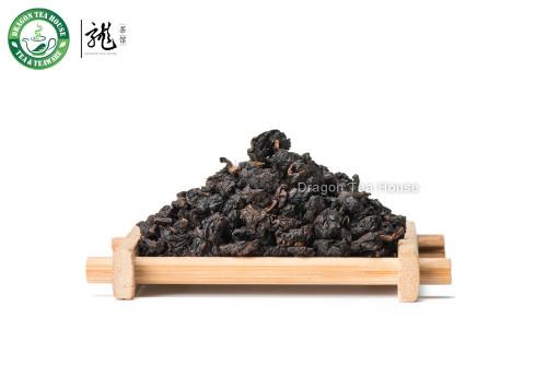 Premium Charcoal Baked Tie Guan Yin * Roast Oolong Tea 500g