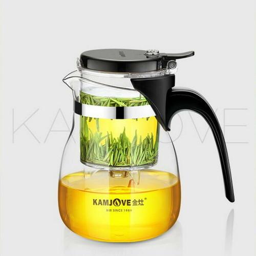 TP-757 Kamjove Art Tea Cup * Mug & Tea Pot 700ml 24oz