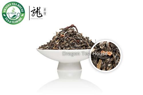 Premium Mo Li Yin Hao * Jasmine Silver Buds Green Tea 500g