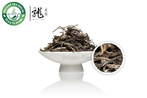 Supreme Mo Li Yin Hao * Jasmine Silver Buds Green Tea 500g