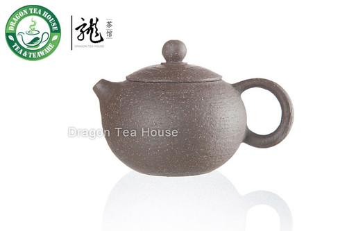 Lin Guanxian Handmade Ceramic Teapot 100ml 3.5 fl oz