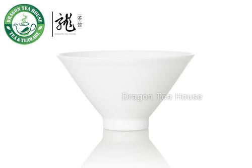 Cricket * Handmade Wide-brimmed Porcelain Cup 50ml