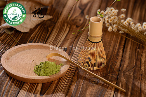 Japanese Matcha Set * Chasen Scoop & Matcha