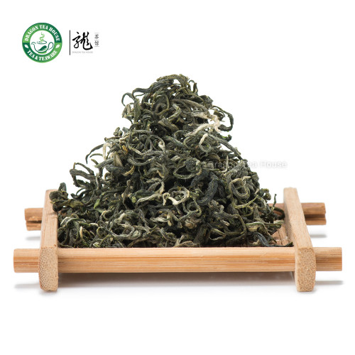 Lu Shan Yun Wu * Cloud Fog Mount Lu Cloud Mist Green Tea 500g 1.1 lb