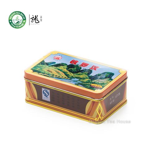 Sea Dyke Brand AT106 Tie Luo Han Steel Boxed Fujian Iron Arhat Oolong Tea 60g