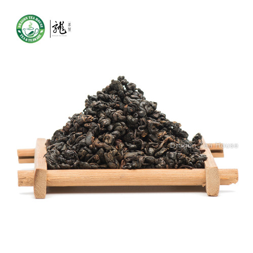 Organic Wild Black Pearl Sweet Fengqing Dianhong China Yunnan Black Tea 500g 1.1 lb