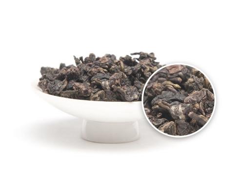 Organic Rolled Bai Hao Oolong Oriental Beauty Medium Oxidized High Mountain Tea 500g 1.1 lb