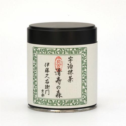 Japanese Kyoto Itoen Uij Cha Itohkyuemon Premium Ceremonial Matcha Green Tea 30g