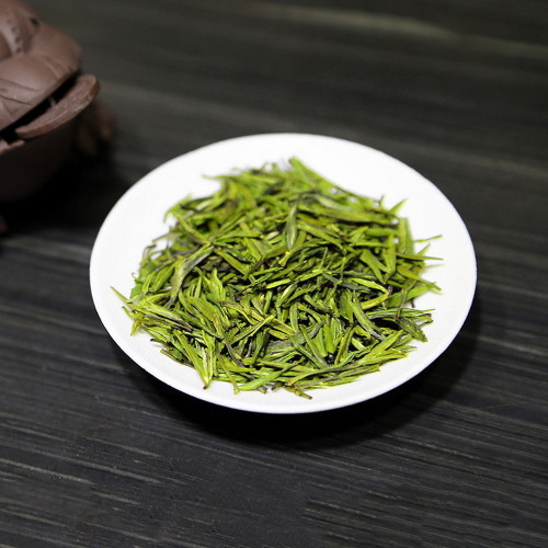 Supreme Organic Mao Shan Qing Feng Jade Blades Chinese High Mountain Green Tea 500g