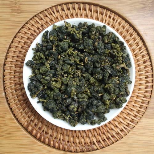 Supreme Organic AliShan Lightly Roasted Taiwan High Mountain Gao Shan Oolong Tea 500g
