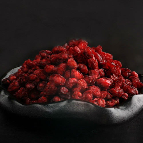Premium Organic Schisandra Dried Berries Wu Wei Zi Tonic Five Flavours Fruit 500g