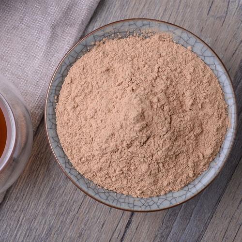 Organic Wild Danshen Dan Shen Root Powder Salvia Miltiorrhiza Red Sage Herb 500g