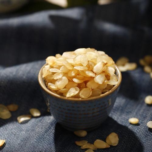 Wild Chinese Honey Locust Gleditsia Sinensis Bean Zao Jiao Mi Jelly Natural Herb 500g