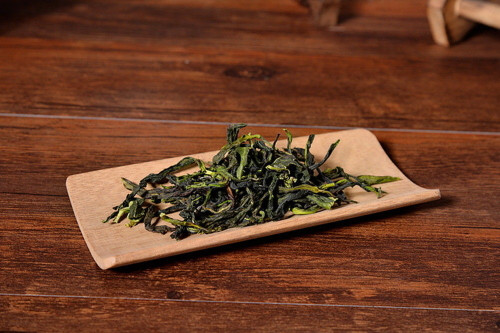 Organic Ginger Flower Tong Tian Xiang Jiang Hua Xiang Phoenix Dan Cong Oolong 500g