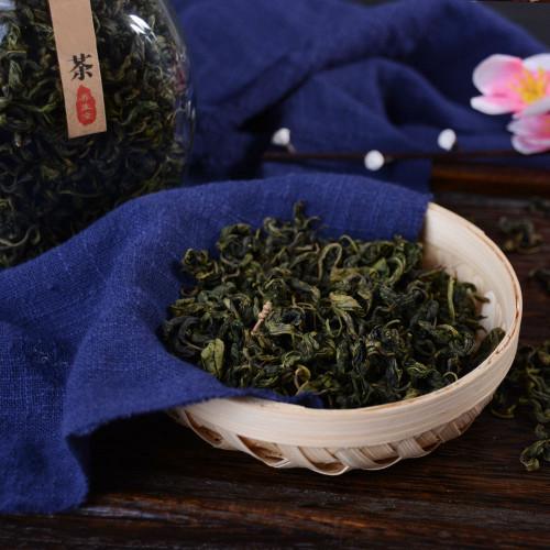 Premium Natural Organic Persimmon Persimon Diospyros Leaf Asian Herbal Tea 500g