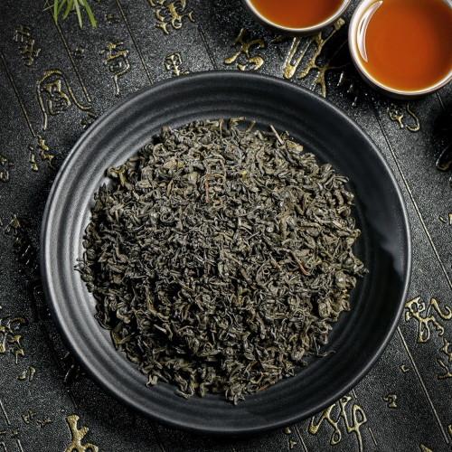Premium High Mountain Sichuan Ya'An Hei Cha Tibetan Horse Road Loose Dark Tea 500g