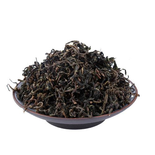 Organic High Mountain Wild Dandelion Taraxacum Leaves Black Tea 500g