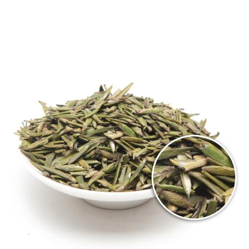 Organic Top Grade Sichuan Meng Ding Shi Hua Stone Flower Chinese Green Tea 500g