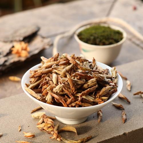 Organic Supreme Wild Sichuan Lao Ying Cha Laoying Hawk Eagle China Tea 500g