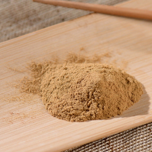 Organic Wild Lion's Mane Bearded Tooth Hericium Erinaceus Extract Powder 50:1 500g