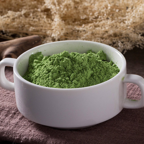 Organic Wheatgrass Wheat Grass Powder Bio Natural Superfood Raw Vegan NON-GMO 500g
