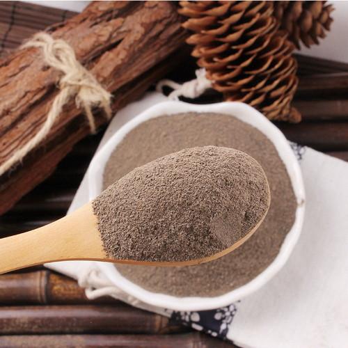 Organic Wild Dried Black Fungus Powder Wood Ear Auricularia Polytricha Mushroom 500g