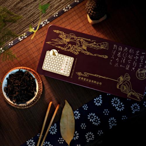 Wuyi Star Ban Mu Yuan Big Red Robe Da Hong Pao Dahongpao Oolong Tea 112g
