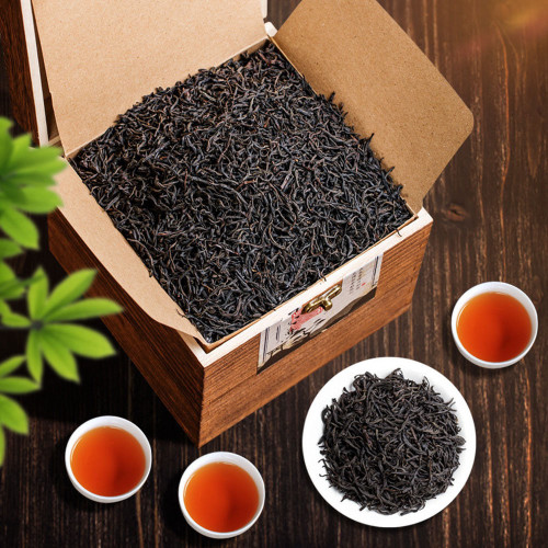 Premium Shao Guan Gong Fu China Guang Dong Black Tea 500g