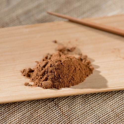 Organic Wild Maitake Grifola Frondosa Mushroom Extract Powder 50:1 Concentration 500g