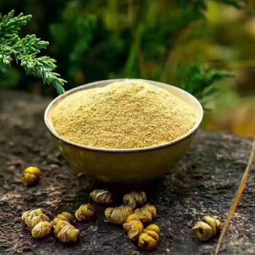 Organic Wild Natural Shihu Herbal Dendrobii Dendrobium Stem Powder Chinese Herb 500g