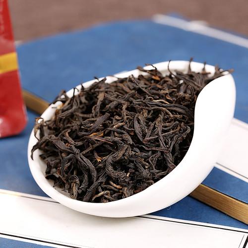 Premium Organic Wuzhishan Wu Zhi Shan High Mountain Wild Tree Hainan Black Tea 500g