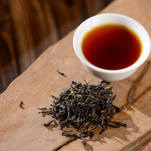 1st Grade Feng Qing Gongfu Dian Hong Yunnan Black Tea 500g