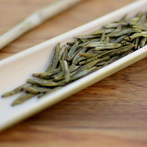 Nonpareil Top Grade Handmade Organic Meng Ding Huang Ya China Yellow Buds Tea 500g