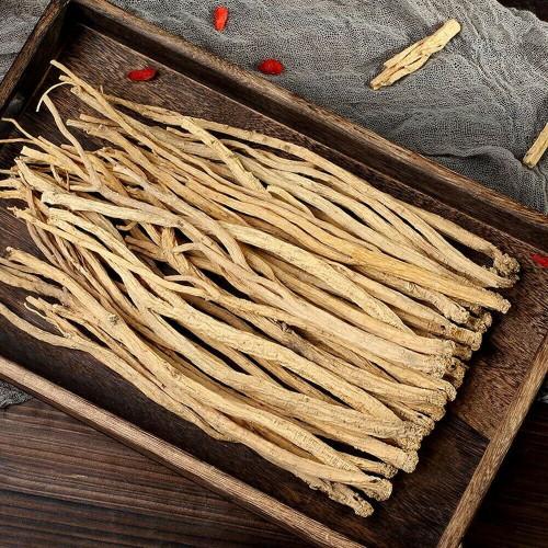 Whole Organic Dang Shen Codonopsis Pilosula Bellflower Root Ginseng Herb 500g