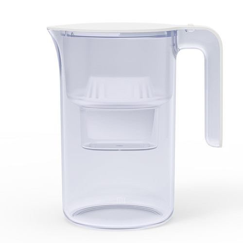 Xiaomi Mi Water Filter Pitcher 3L Filtration Home Water Purifier