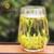 BAO ER ZHONG XIU Brand Tea Garden Early Spring Ming Qian First Plucked Huo Shan Huang Ya Yellow Buds 70g