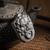 Long Jiu Zi Ceramic Fridge Magnet