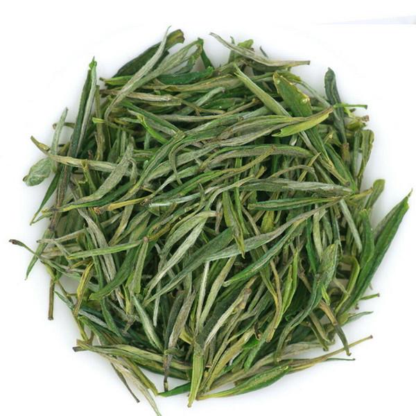 Premium Organic Ting Xi Lan Xiang Orchid Fragrance Chinese Green Tea 500g